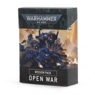 Open War Mission Pack