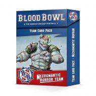 Blood Bowl Necromantic Horror Team Card Pack