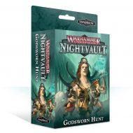 Warhammer Underworlds Godsworn Hunt