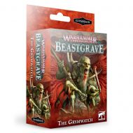 Warhammer Underworlds The Grymwatch
