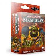 Warhammer Underworlds Morgok´s Krushas