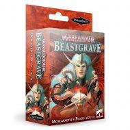 Warhammer Underworlds Morgwaeth's Bladecoven
