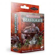 Warhammer Underworlds Hrothgorns Mantrappers