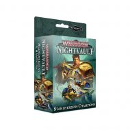 Warhammer Underworlds Steelheart's Champions