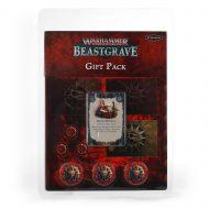 Warhammer Underworlds Beastgrave Gift Pack