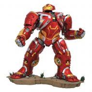 Marvel Gallery Avengers 3 Hulkbuster Deluxe PVC Statue