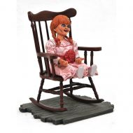 Annabelle Movie Gallery PVC Statue