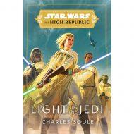 Light of the Jedi  (Star Wars High Republic)