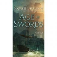 Age of Swords   (Legends of the first Empire 2)