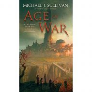 Age of War (Legends of the first Empire 3)
