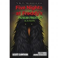 Blackbird – Fazbear Frights vol 6 (FNAF)