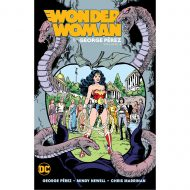 Wonder Woman by George Perez Vol 04