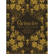 Grimoire: A Personal & Magical Record