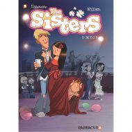 The Sisters Vol. 5 : M.Y.O.B