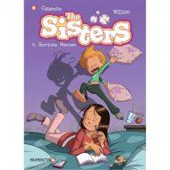 The Sisters Vol. 6 : Hurricane Maureen