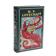 H. P. Lovecraft Tales of Horror (Canterbury Classics)