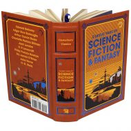 Classic Tales Science Fiction and Fantasy
