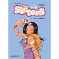The Sisters Vol. 4 : Selfie Awareness