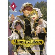Magus of the Library vol 04