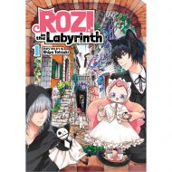 Rozi in the Labyrinth vol 01
