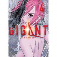 Gigant  vol 04