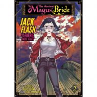 Ancient Magus Bride – Jack Flash and the Faerie Case Files Vol 02