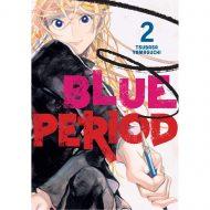 Blue Period vol 02