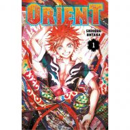 Orient vol 01