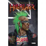 John Constantine, Hellblazer vol 23 – No Future