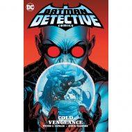 Detective Comics vol 04- Cold Vengeance