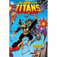 New Teen Titans Omnibus : Vol 5