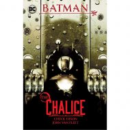 Batman: The Chalice