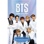 BTS Icons of K-Pop
