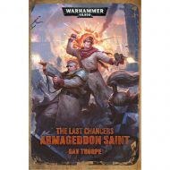 Last Chancers: Armageddon Saint