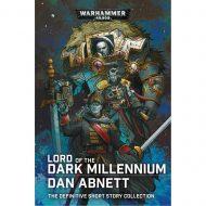 Lord of the Dark Millenium