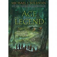 Age of Legends (Legends of the first Empire 4)