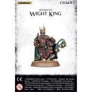 Soulblight Gravelords Wight King