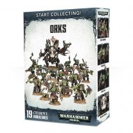 Start Collecting Orks