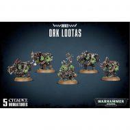 Orks Lootas