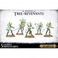 Sylvaneth Tree Revenants