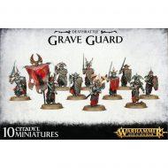 Soulblight Gravelords Grave Guards