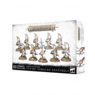 Lumineth Realm Lords Vanari Auralan Sentinels