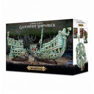 Idoneth Deepkin Etheric Vortex Gloomtide Shipwreck