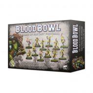 Blood Bowl Athelorn Avengers