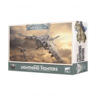 Aeronautica Imperialis Imperial Navy Lighting Fighters