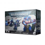 Assault Intercessors Paint Set