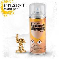 Retributor Armour Primer / Spray