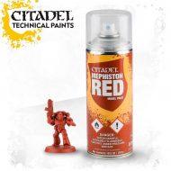Mephiston Red Primer / Spray