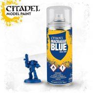 Macgragge Blue Primer / Spray