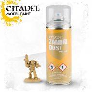 Zandri Dust Primer / Spray